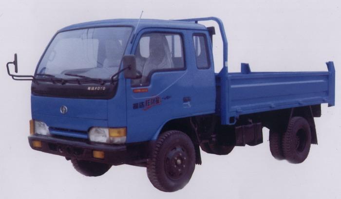 FD5820PD福达自卸农用车(FD5820PD)