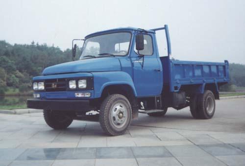 LS5815CD庐山自卸农用车(LS5815CD)