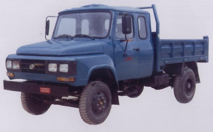 FD2510CPD福达自卸农用车(FD2510CPD)