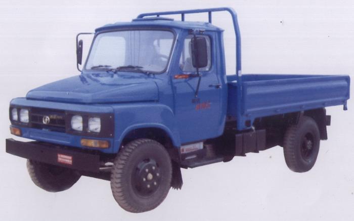 FD2510CD福达自卸农用车(FD2510CD)