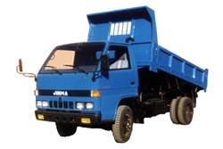 JM5820D金马自卸农用车(JM5820D)