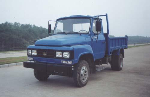 LS4010CD庐山自卸农用车(LS4010CD)