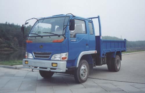 LS4010PD庐山自卸农用车(LS4010PD)