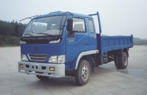LS5815PD庐山自卸农用车(LS5815PD)