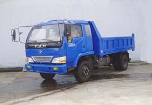 LM4810PD龙马自卸农用车(LM4810PD)