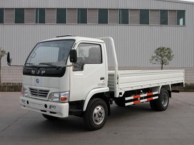 NJP5815南骏农用车(NJP5815)