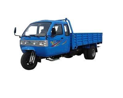 7YPJZ-16100P天菱三轮农用车(7YPJZ-16100P)