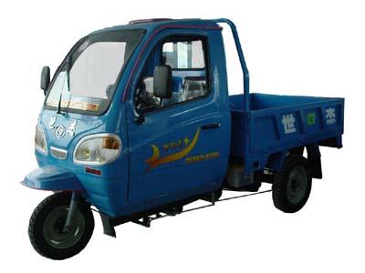 7YPJ-830A世杰三轮农用车(7YPJ-830A)