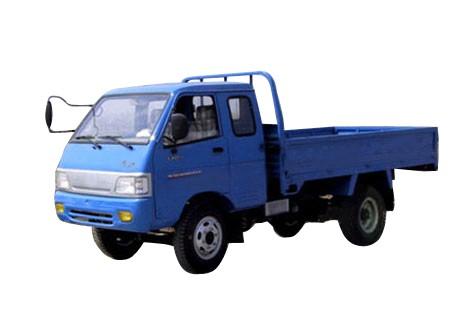 常内牌CN1705P型低速货车