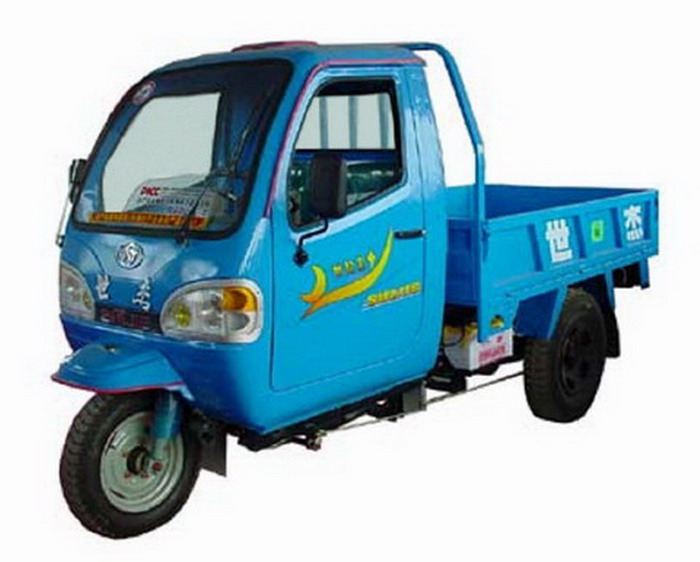 7YPJ-1150A世杰三轮农用车(7YPJ-1150A)
