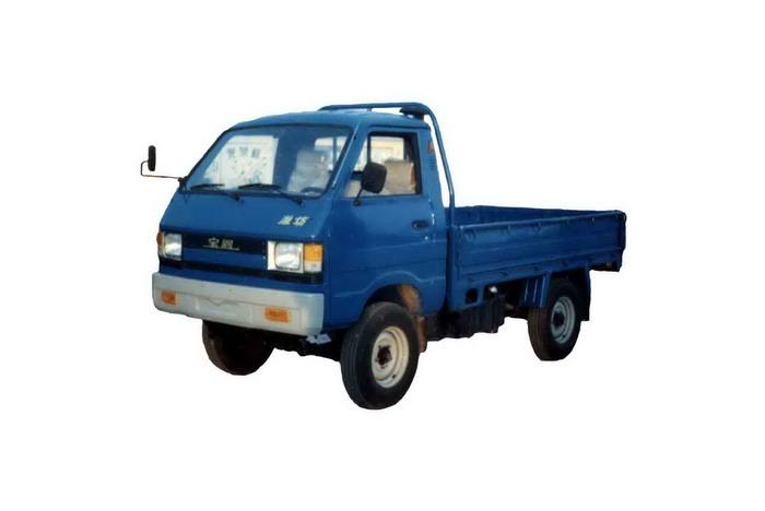 WF1605三富农用车(WF1605)