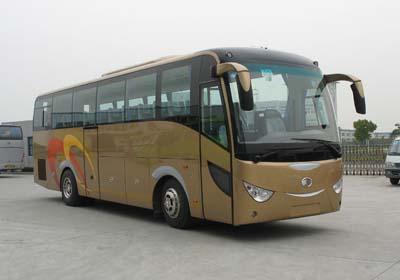 12米|24-53座骏马客车(SLK6126F5)