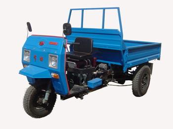 常柴牌7Y-1450A型三轮汽车