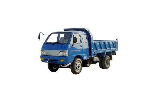 CN1710PD1常内自卸农用车(CN1710PD1)