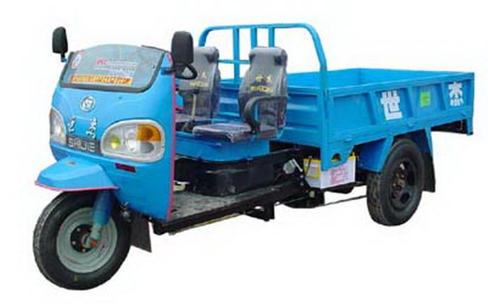 7YP-1150A世杰三轮农用车(7YP-1150A)