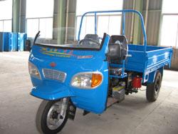 7YP-1150D光明自卸三轮农用车(7YP-1150D)