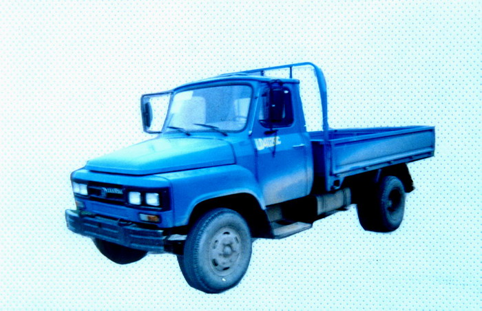 LD4020C联达农用车(LD4020C)
