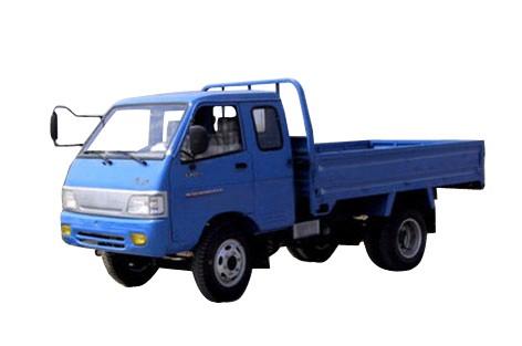 常内牌CN1405P型低速货车