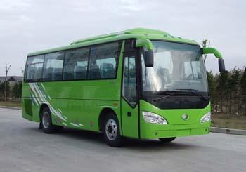 8.3米|24-35座骏马客车(SLK6838F13)