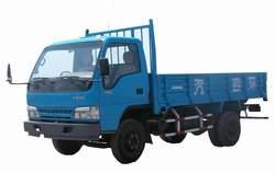 QY5815一汽四环农用车(QY5815)