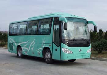 8.3米|24-37座骏马客车(SLK6838F5)