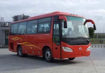 8米|24-35座骏马客车(SLK6808F5A)