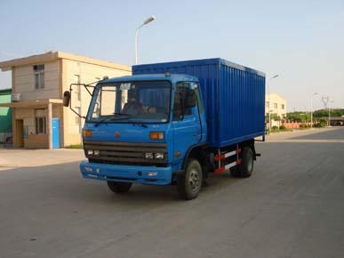 LJ4810PXA龙江厢式农用车(LJ4810PXA)