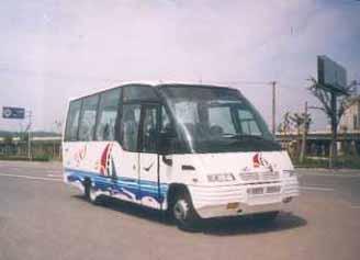 7.7米|24-26座马可客车(YS6770A1)