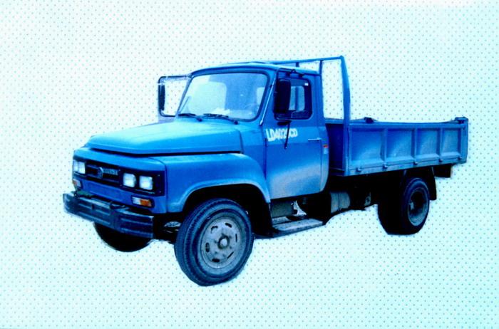 LD4020CD联达自卸农用车(LD4020CD)