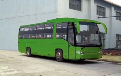 12米|30-43座金龙卧铺客车(KLQ6129W)