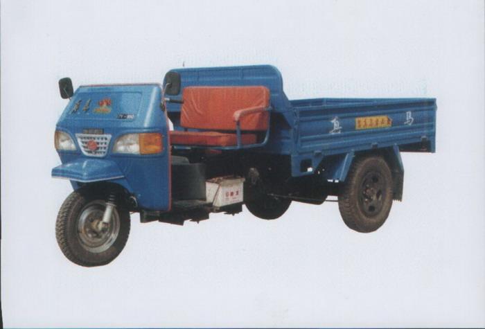 7Y-950真马三轮农用车(7Y-950)