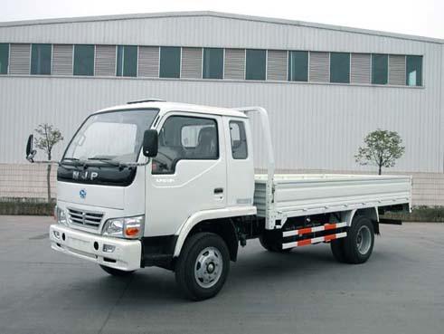 NJP5815P1南骏农用车(NJP5815P1)