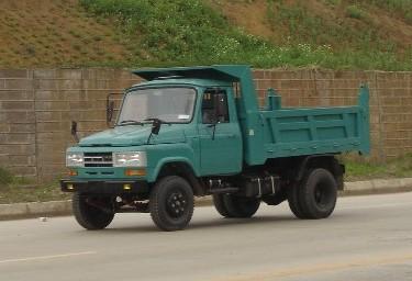 CJ2810CD2川交自卸农用车(CJ2810CD2)