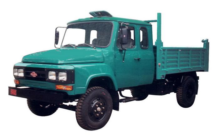QJ2515CPD钦机自卸农用车(QJ2515CPD)