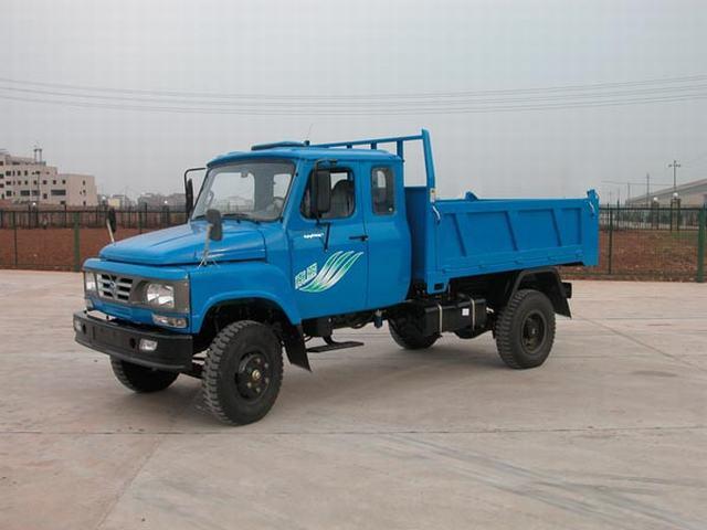 南骏农用车4102图片_南骏自卸农用车|NJP2810CPD|公告|资料|报价|图片 商用车网