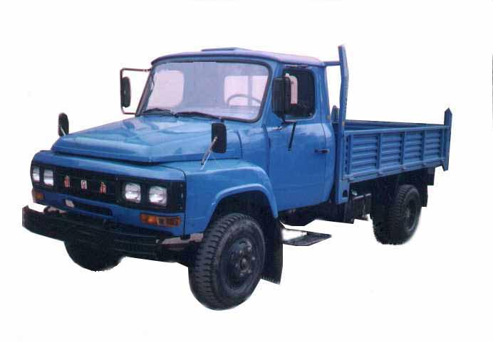 GN5820CD赣南自卸农用车(GN5820CD)