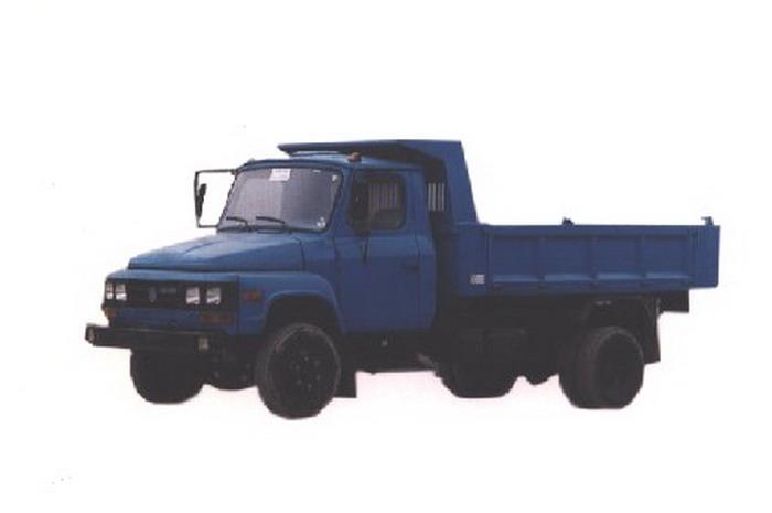 ZX5820CD至喜自卸农用车(ZX5820CD)