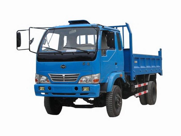 JN5815PD1华通自卸农用车(JN5815PD1)