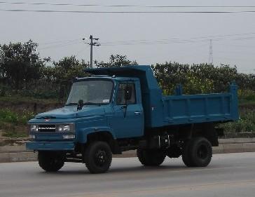 CGC4010CD2川路自卸农用车(CGC4010CD2)