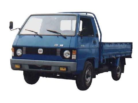 ZF2810中峰农用车(ZF2810)