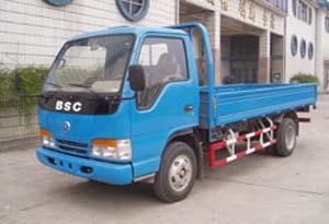 宝石牌BS5815型低速货车