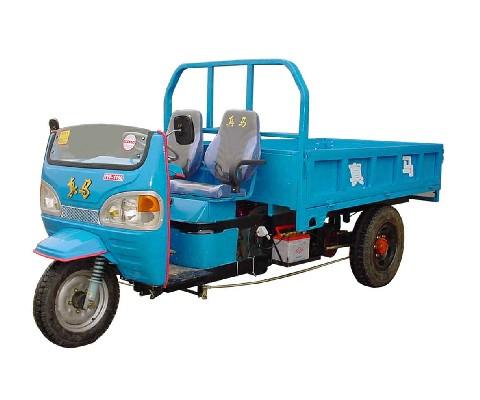 7YP-1150真马三轮农用车(7YP-1150)