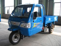 7YPJ-1150D光明自卸三轮农用车(7YPJ-1150D)