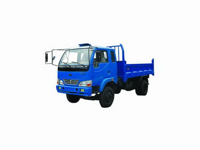 JN2810PD华通自卸农用车(JN2810PD)
