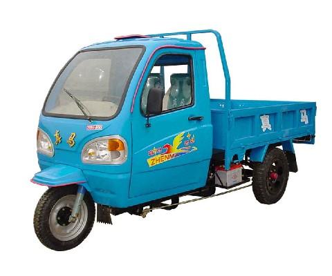 7YPJ-950真马三轮农用车(7YPJ-950)