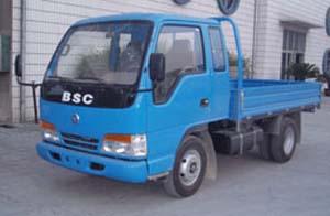宝石牌BS2810P型低速货车