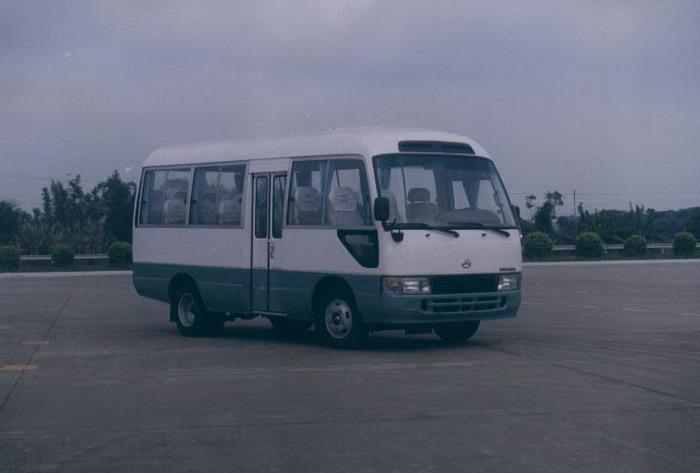 6米|14-16座红桥客车(HQK6601C5)