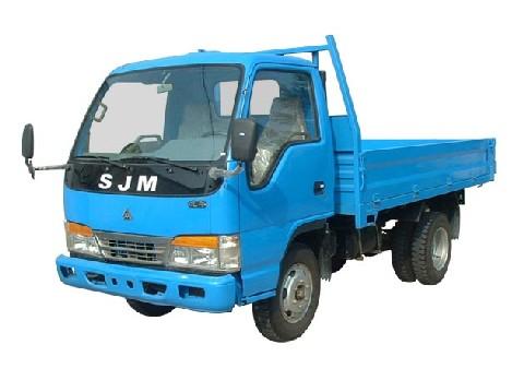 JM2310九马农用车(JM2310)