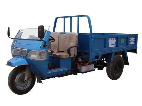 7YP-1450世杰三轮农用车(7YP-1450)