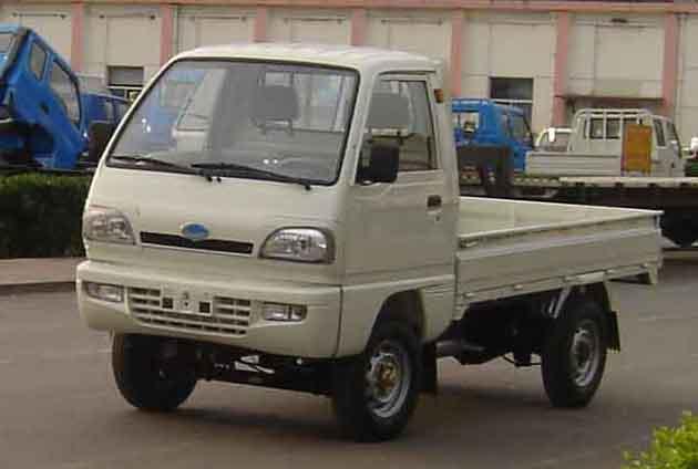 ZB1605-3T轻骑农用车(ZB1605-3T)